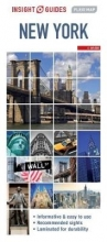 Insight Guides Flexi Map New York City - NYC Map