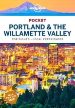 , Lonely Planet Pocket Portland & Willamette Valley