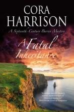Harrison, Cora Fatal Inheritance