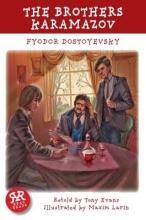 Dostoyevsky, Fyodor Brothers Karamazov, The