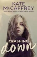 Mccaffrey, Kate Crashing Down