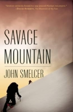 Smelcer, John Savage Mountain
