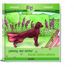 Gersmeier, Ria Johnny, der Setter /Küçük Setter Johnny