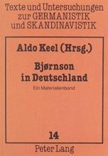 Bjornson in Deutschland