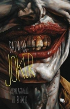 Bermejo, Lee Batman: Joker