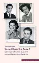 Litzka, Traude Simon Wiesenthal Gasse 5