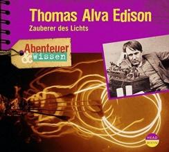 Welteroth, Ute Thomas Alva Edison