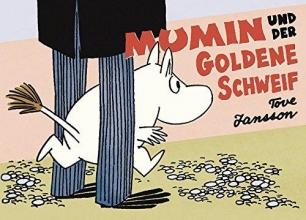 Jansson, Tove Mumin und der goldene Schweif