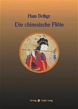 Bethge, Hans Die chinesische Fl�te