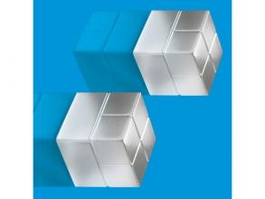 , magneet voor glasbord Sigel 20x20x20mm Extra Strong 2 stuks