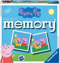, Peppa pig memory