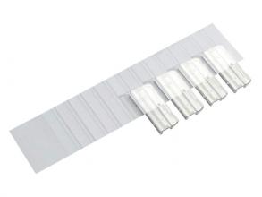 , Ruiters voor Alzicht hangmappen 65mm transparant