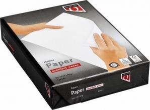 , Kopieerpapier Quantore Excellent A4 80gr wit 500vel
