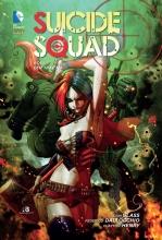 Glass,A./ Dallocchio,F. Suicide Squad Hc01. een Trap Na