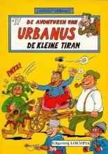 Willy  Linthout Urbanus De kleine tiran