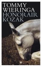 Tommy  Wieringa Honorair Kozak
