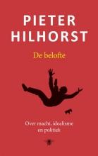 Pieter  Hilhorst De belofte