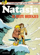 Francois,Walthery Natasja 12