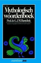 G.J.M. Bartelink , Mythologisch woordenboek