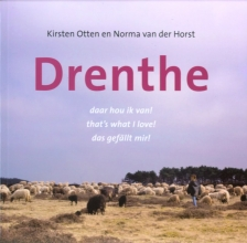 Otten, Kirsten Drenthe