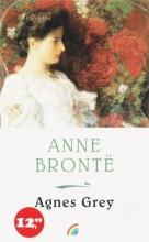 A.  Brontë Paperback Agnes Grey