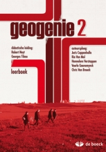 Geogenie 2 - Leerboek
