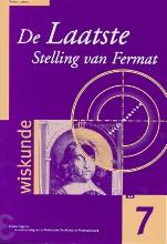 P. Lanser , De Laatste Stelling van Fermat