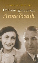 Nanda van der Zee , De kamergenoot van Anne Frank