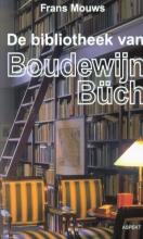 F.  Mouws De bibliotheek van Boudewijn Bch