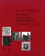 W.C.M. Wustefeld , Boeken van de Grote of Sint Bavokerk