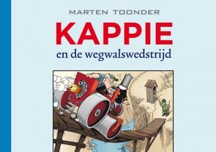 Toonder Marten, Piet  Wijn , Kappie 129