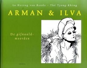 Lo  Hartog van Banda Arman & Ilva De gifnaaldmoorden