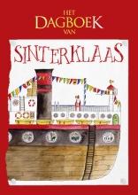 M. de Wind Het dagboek van Sinterklaas