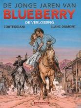Blanc-dumont,,Michel/ Corteggiani,,Francios Blueberry, Jonge Jaren van 19