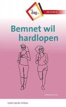 Willemijn Steutel , Bemnet wil hardlopen