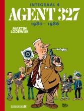 Martin Lodewijk , Agent 327 1980 - 1986