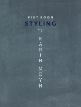 Joyce Huisman Karin Meyn, Piet Boon styling by Karin Meyn
