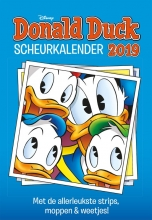 DD Scheurkalender  2019