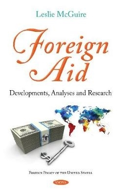 Leslie McGuire,Foreign Aid