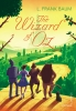 L. Baum, Wizard of Oz (vintage Children's Classic)