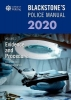 <b>Glenn (Private Assessment and Examination Consultant) Hutton,   David (Barrister and Former Chief Superintendent Specialist Operations Metropolitan Police Service) Johnston</b>,Blackstone`s Police Manuals Volume 2: Evidence and Procedure 2020