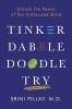 Pillay, Srini, Tinker Dabble Doodle Try
