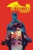 P. Tomasi, Batman Detective Comics