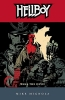 Mignola, Mike, Hellboy 2
