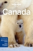 Lonely Planet Canada (13th Ed), Lonely Planet