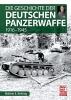 Walther K. Nehring, Die Geschichte der Deutschen Panzerwaffe
