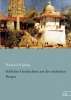 Kipling, Rudyard, Schlichte Geschichten aus den indischen Bergen