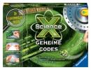<b>Rav-181650</b>,Geheime Codes Science X Mini  8+