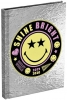 ,<b>Schoolagenda 2019-2020 smiley world preppy</b>