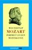W.  Paap, Mozart, portret van een muziekgenie